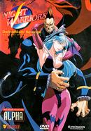 Affiche Vampire Hunter - La Vengeance des Darkstalkers