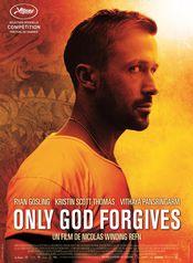 Affiche Only God Forgives