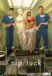 Affiche Nip Tuck