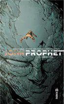 Couverture Rémission - John Prophet, tome 1