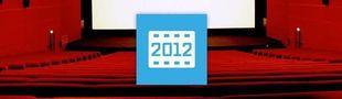 Cover Les meilleurs films de 2012