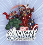 Affiche Avengers Rassemblement