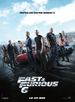 Affiche Fast and Furious 6