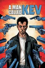 Couverture A man called Kev