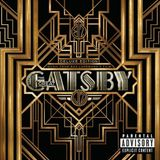Pochette Music from Baz Luhrmann's film The Great Gatsby (deluxe edition) (OST)