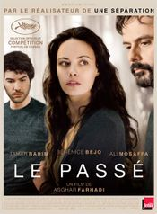 Affiche Le Passé