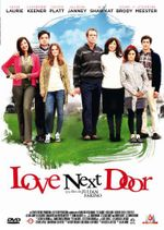 Affiche Love Next Door