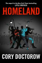 Couverture Homeland