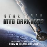 Pochette Star Trek Into Darkness: Music From the Motion Picture (OST)