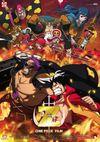 Affiche One Piece Z
