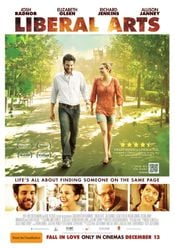 Affiche Love & Other Lessons