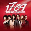 Pochette 1789 : Les Amants de la Bastille (OST)