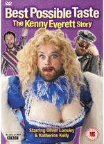 Affiche Best Possible Taste : The Kenny Everett Story