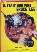 Affiche Il était une fois Bruce Lee