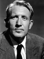 Photo Spencer Tracy