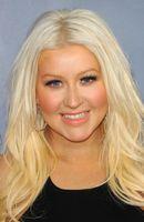 Photo Christina Aguilera