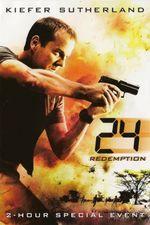 Affiche 24 : Redemption