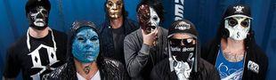 Cover Les meilleures musiques de Hollywood Undead, pour moi