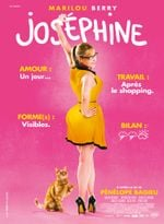 Affiche Joséphine