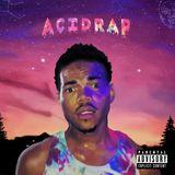 Pochette Acid Rap