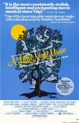 Affiche A Little Night Music