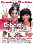 Affiche Cabaret Paradis