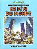 Couverture La Fin du monde - Georges et Louis romanciers, tome 3