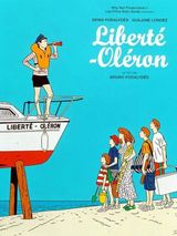 Affiche Liberté-Oléron