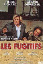 Affiche Les Fugitifs
