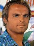 Photo Terence Hill