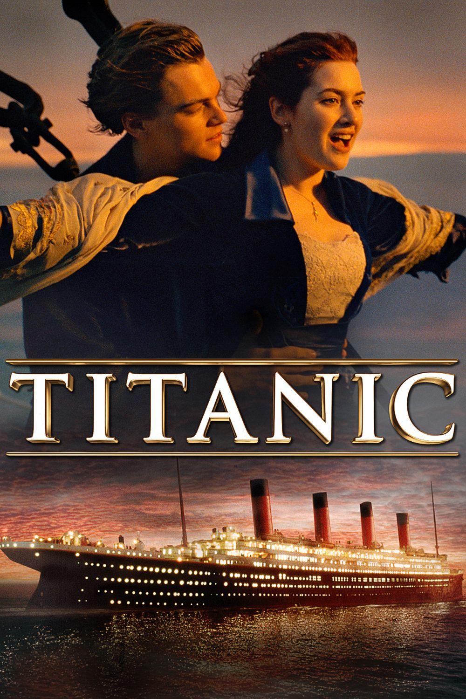 affiches posters et images de titanic 1997 senscritique. Black Bedroom Furniture Sets. Home Design Ideas