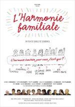 Affiche L'Harmonie Familiale