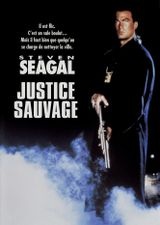 Affiche Justice sauvage