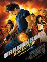 Affiche Dragonball : Evolution