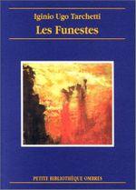Couverture Les Funestes