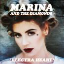 Pochette Electra Heart