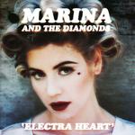 Pochette Electra Heart (Deluxe)