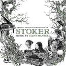 Pochette Stoker (OST)