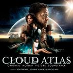 Pochette Cloud Atlas (OST)