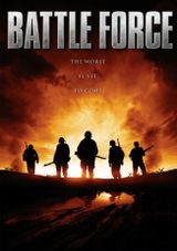 Affiche Battle Force
