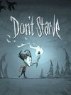 Jaquette Don't Starve