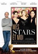 Affiche Mes stars et moi
