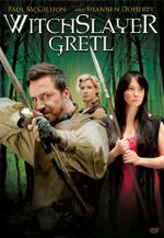 Affiche Witchslayer Gretl