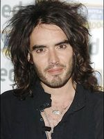 Photo Russell Brand