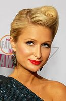 Photo Paris Hilton