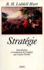 Couverture Stratégie