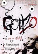 Affiche Gonzo : Une Histoire de L'Amérique des Années 70