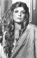 Photo Katharine Ross