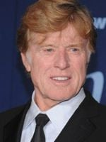 Photo Robert Redford