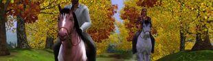 Cover Les jeux avec des chevaux dedans